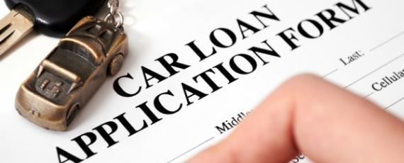 Everything you need to know to get a Car Loan online application